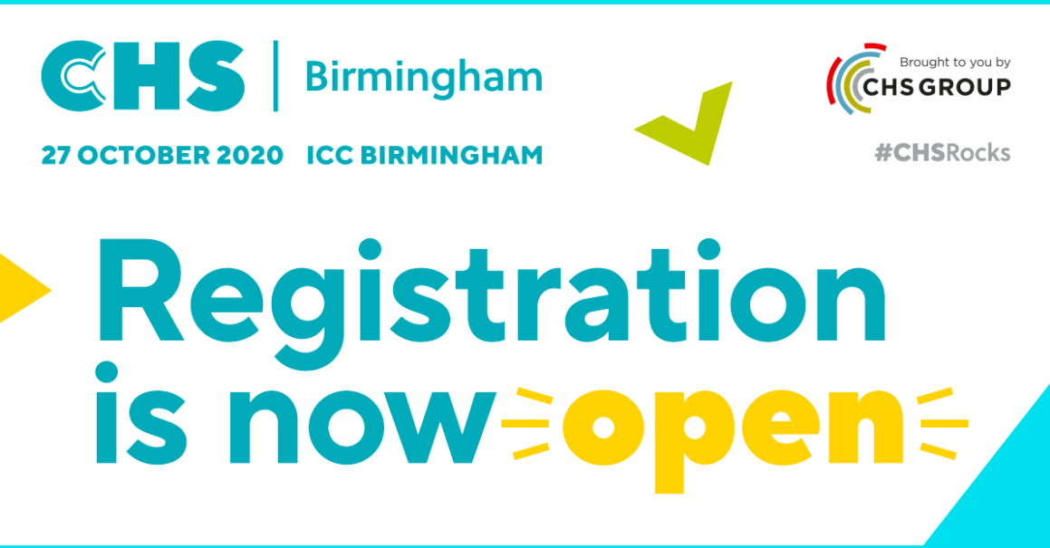 CHS Birmingham - register here