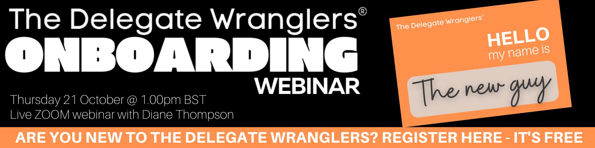DW Onboarding Webinar (21 Oct)