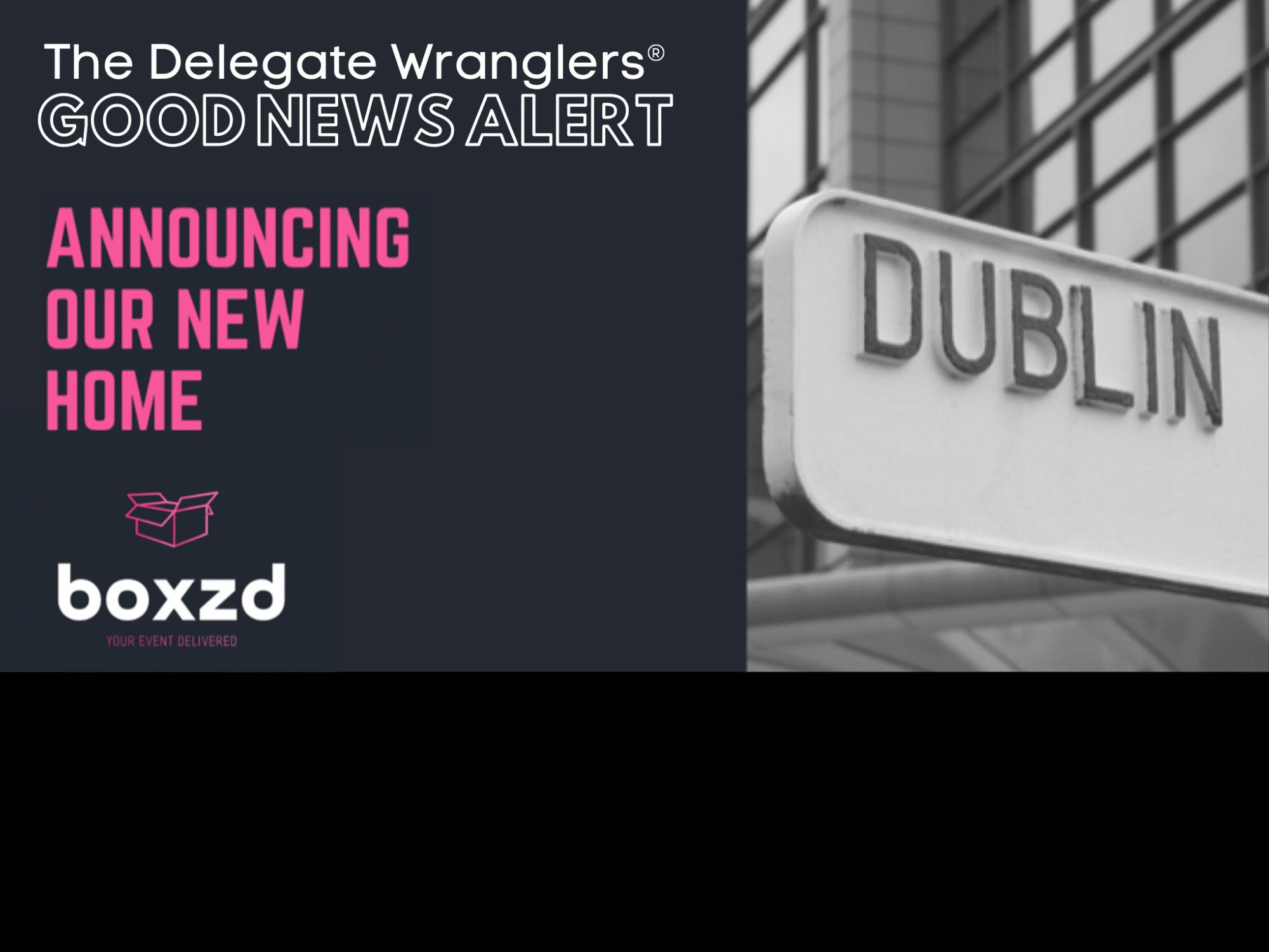 BOXZD launch new base in Dublin