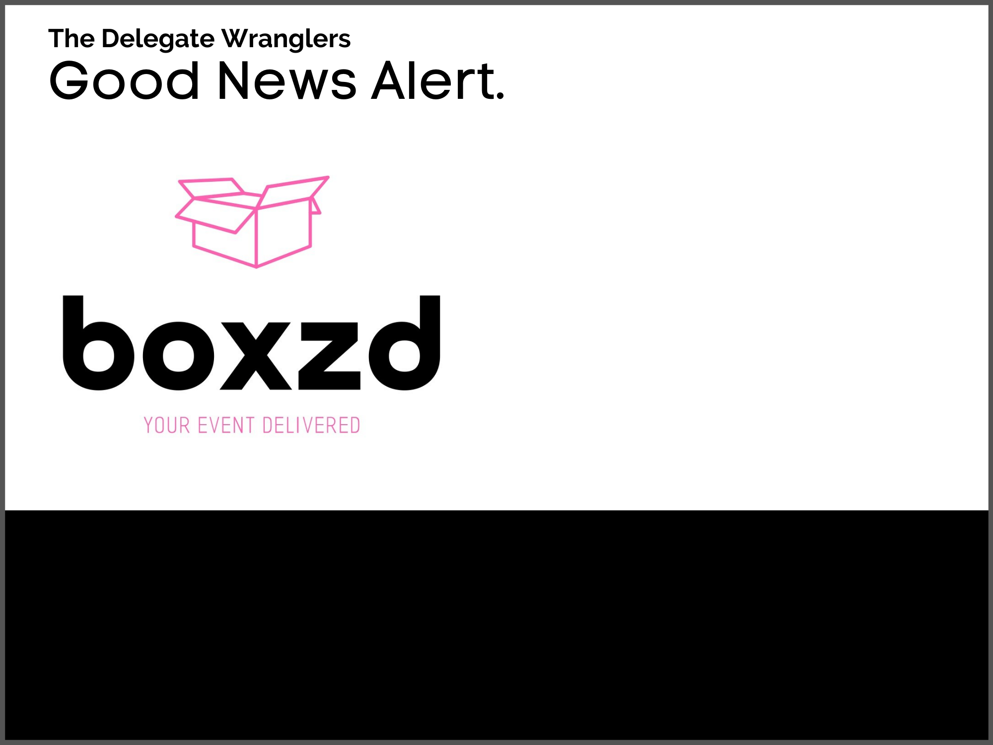 AES launch global virtual shipping brand 'BOXZD'