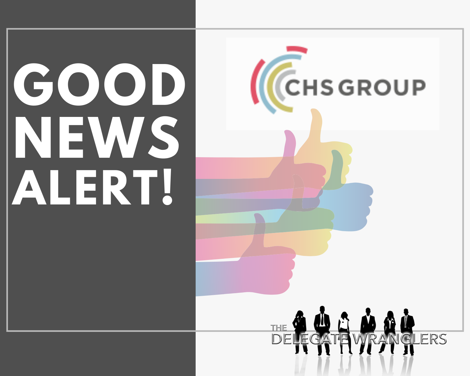 CHS Group Shortlisted for AEO Excellence Award