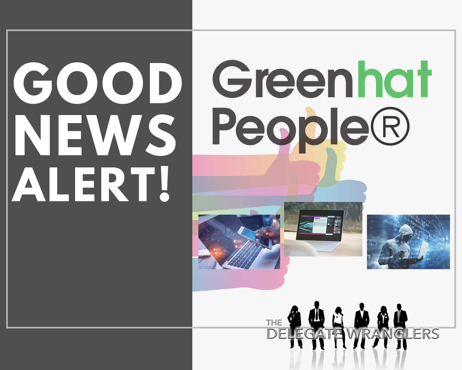 Green Hat People introduce 'Beat The Hacker'