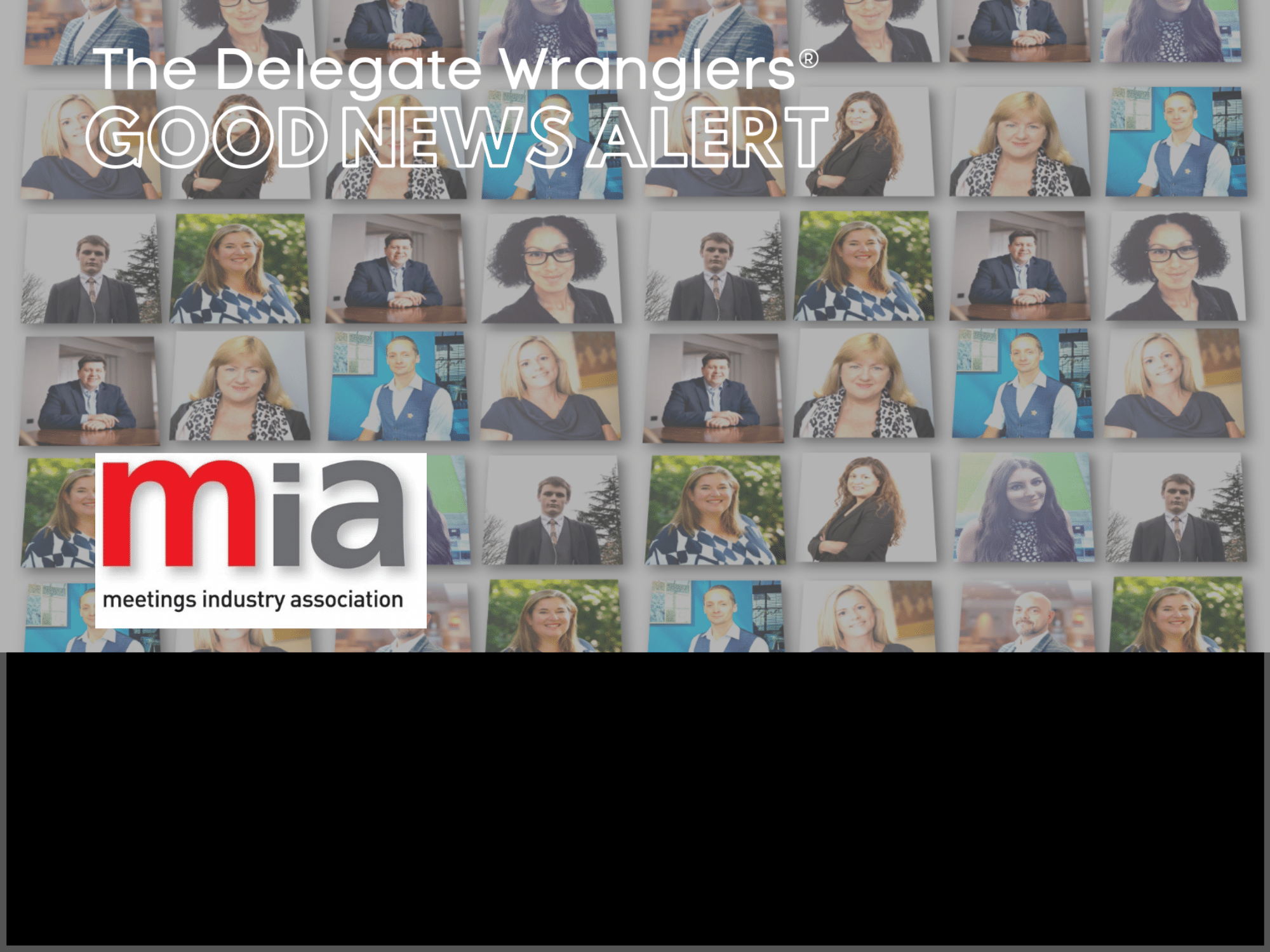 The Meetings Industry Association announces its miaList 2020 shortlist
