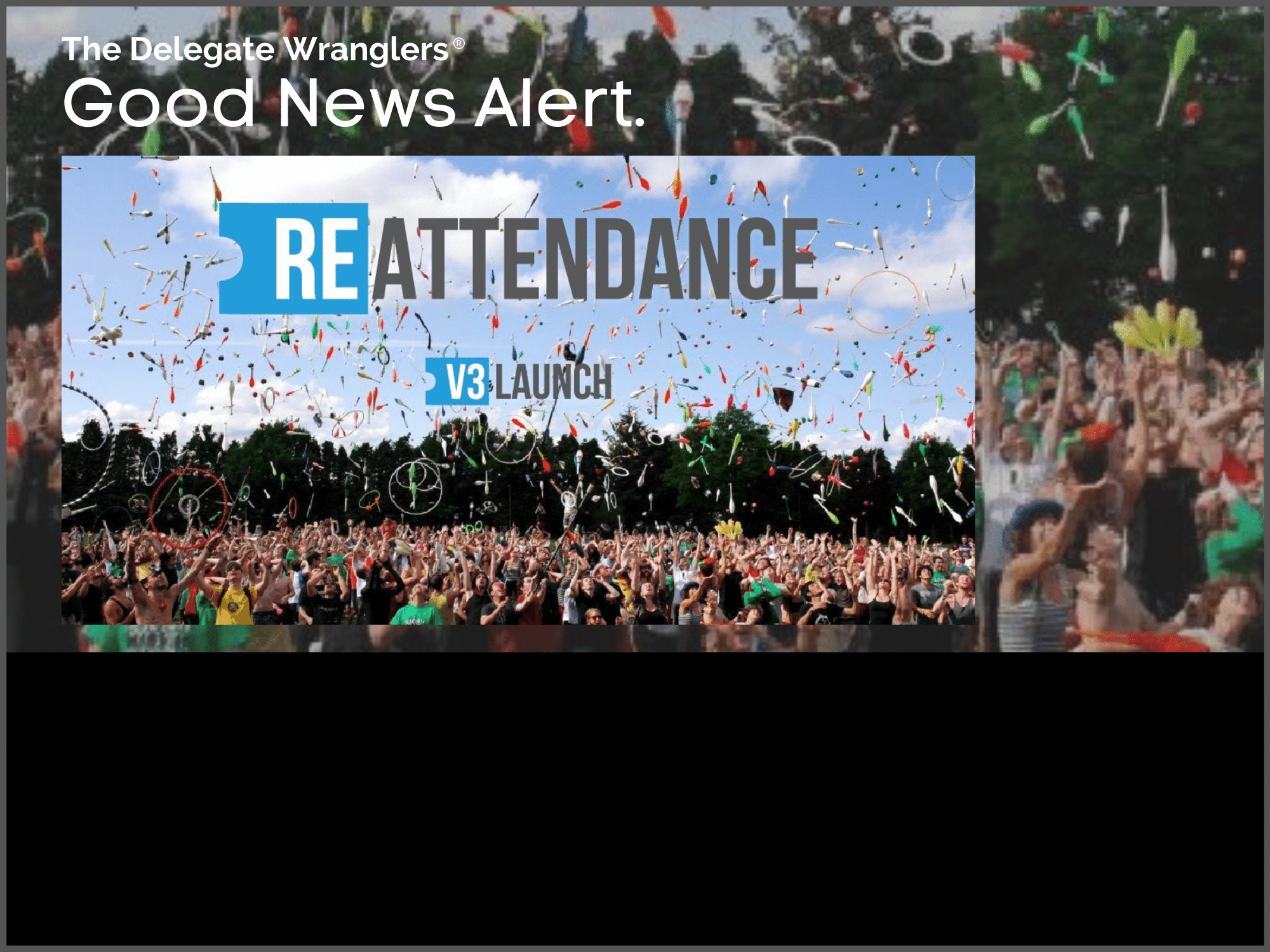 ReAttendance Launches The Next Step In Its Virtual & Hybrid Events Platform