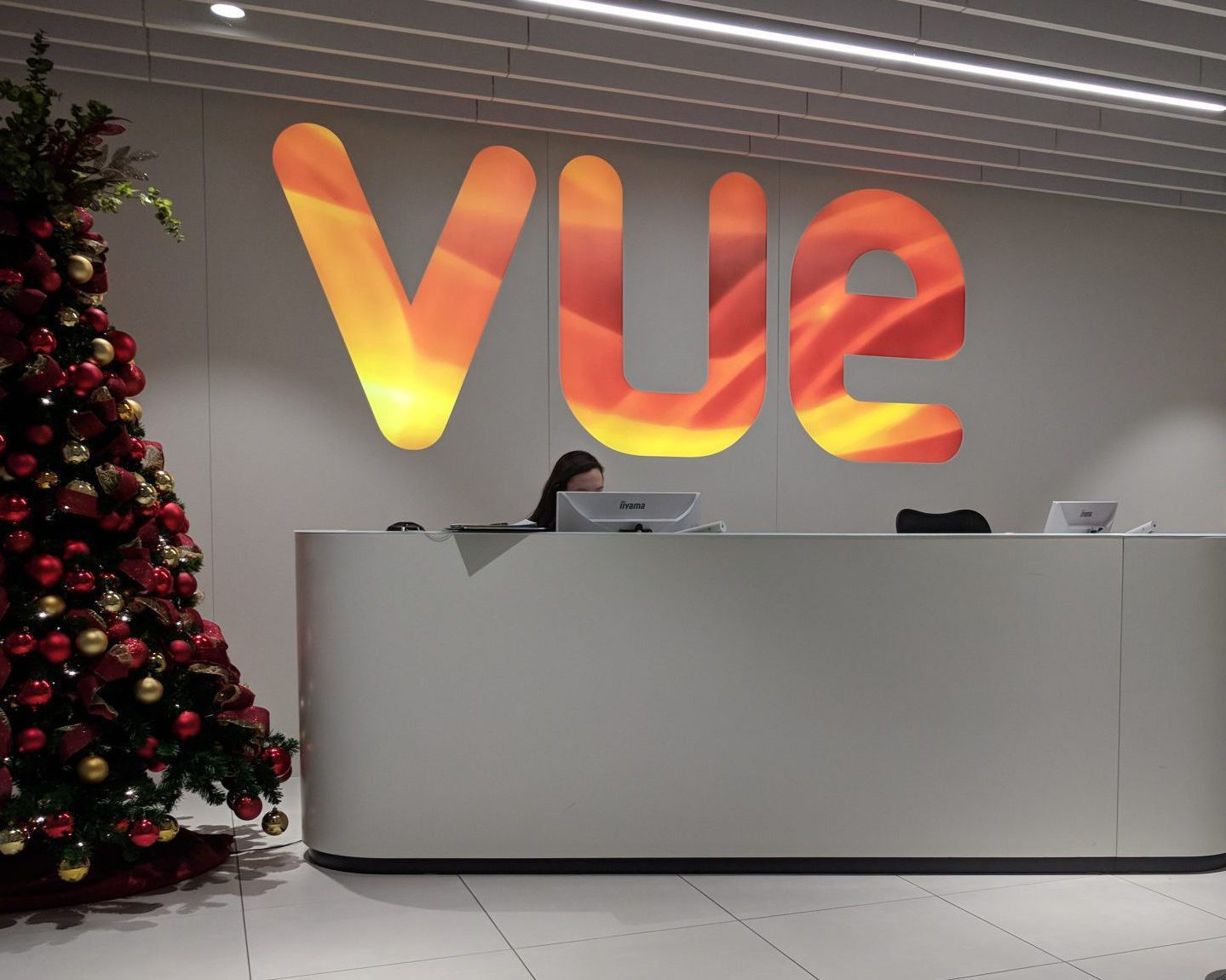 We Spend A Day With…Vue Conferences & Events