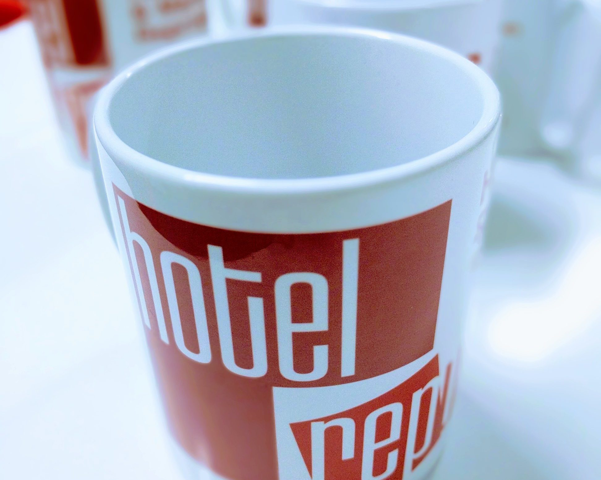 Spend A Day With…hotel republic