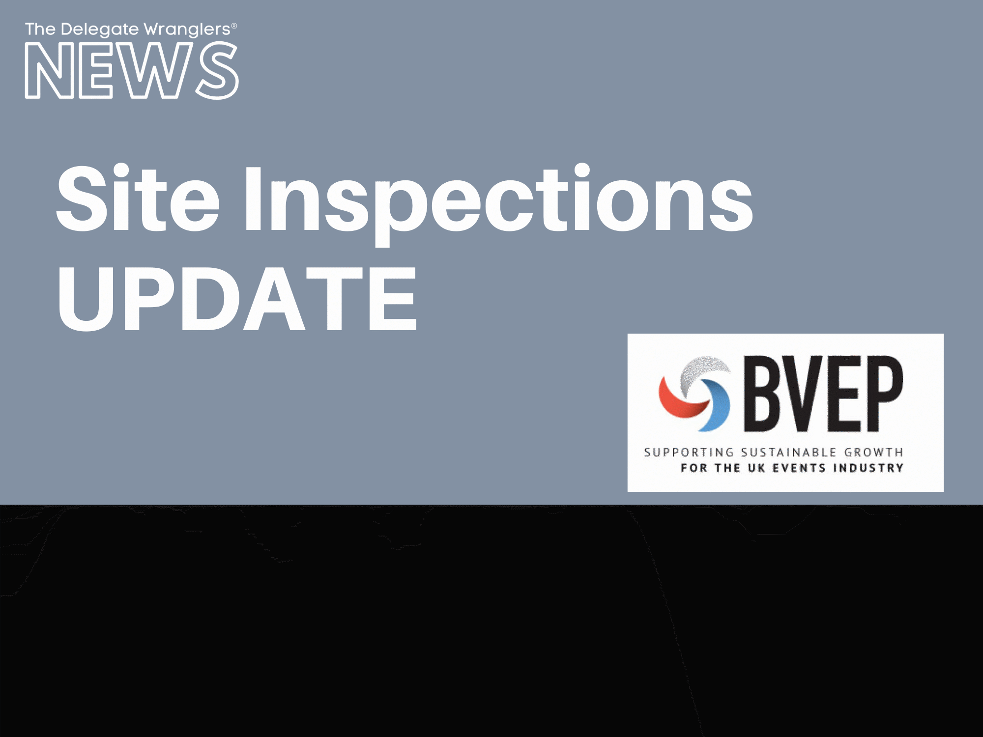 BVEP says venue site visits for business events will be permitted from 29th March