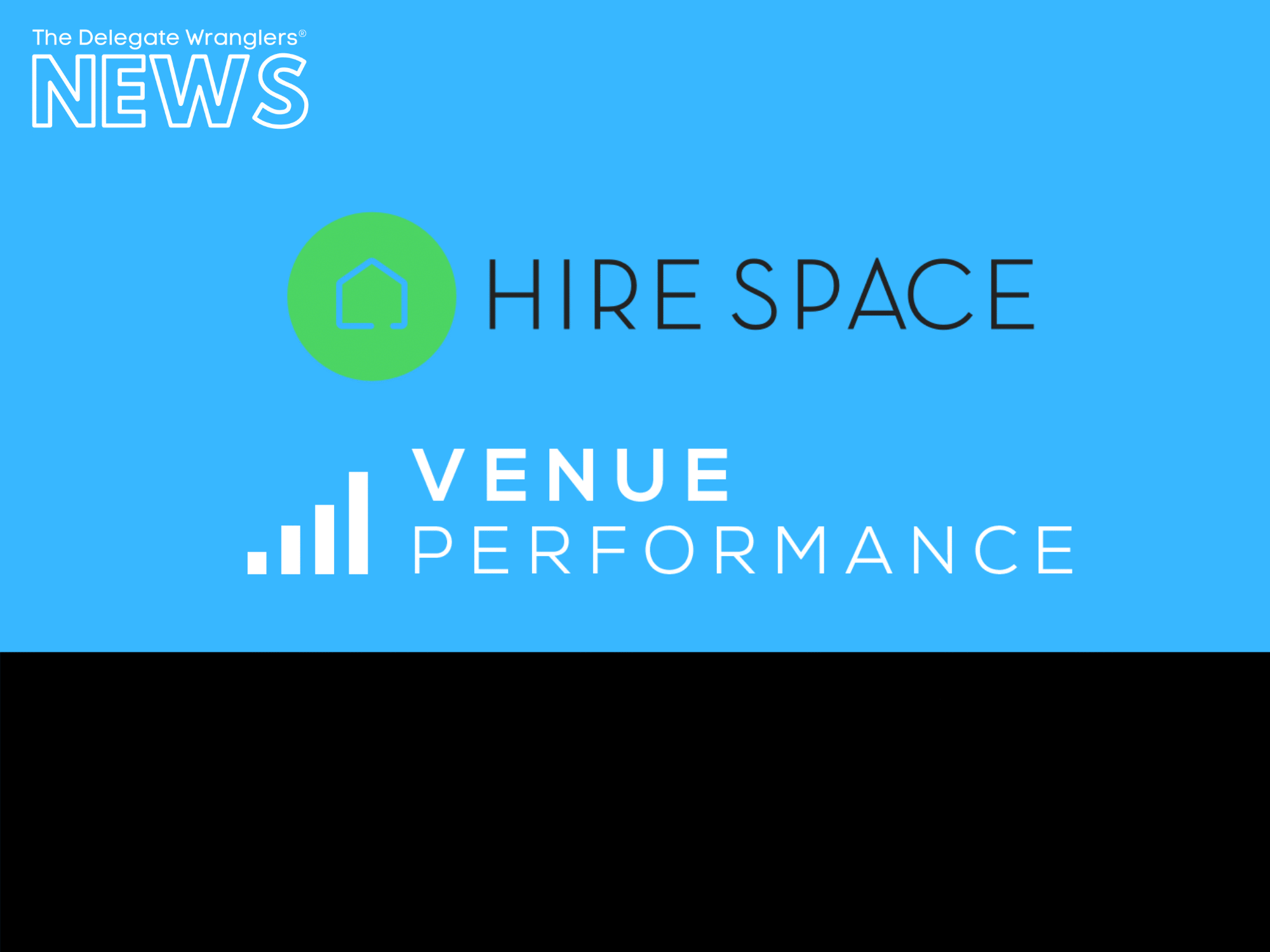 Hire Space and Venue Performance announce strategic partnership