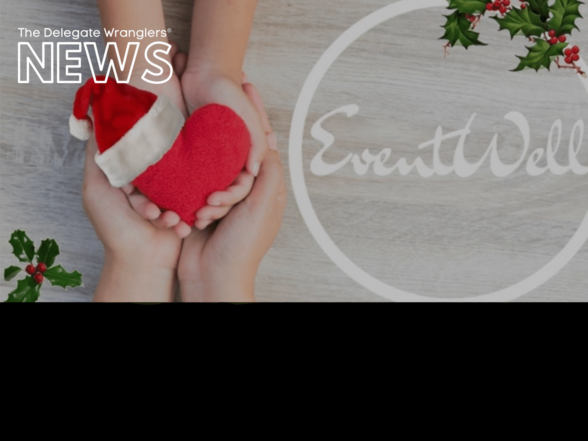 EventWell launches Christmas party appeal campaign to support the events & hospitality sector