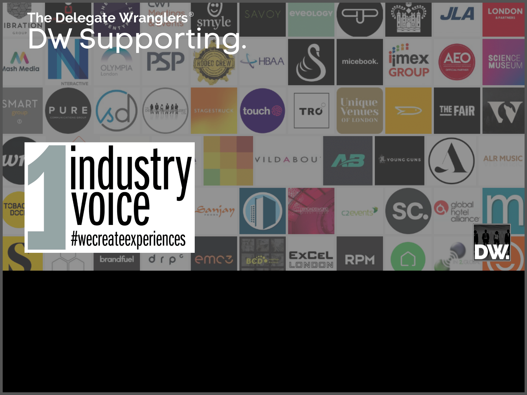 One Industry One Voice campaign gathering momentum
