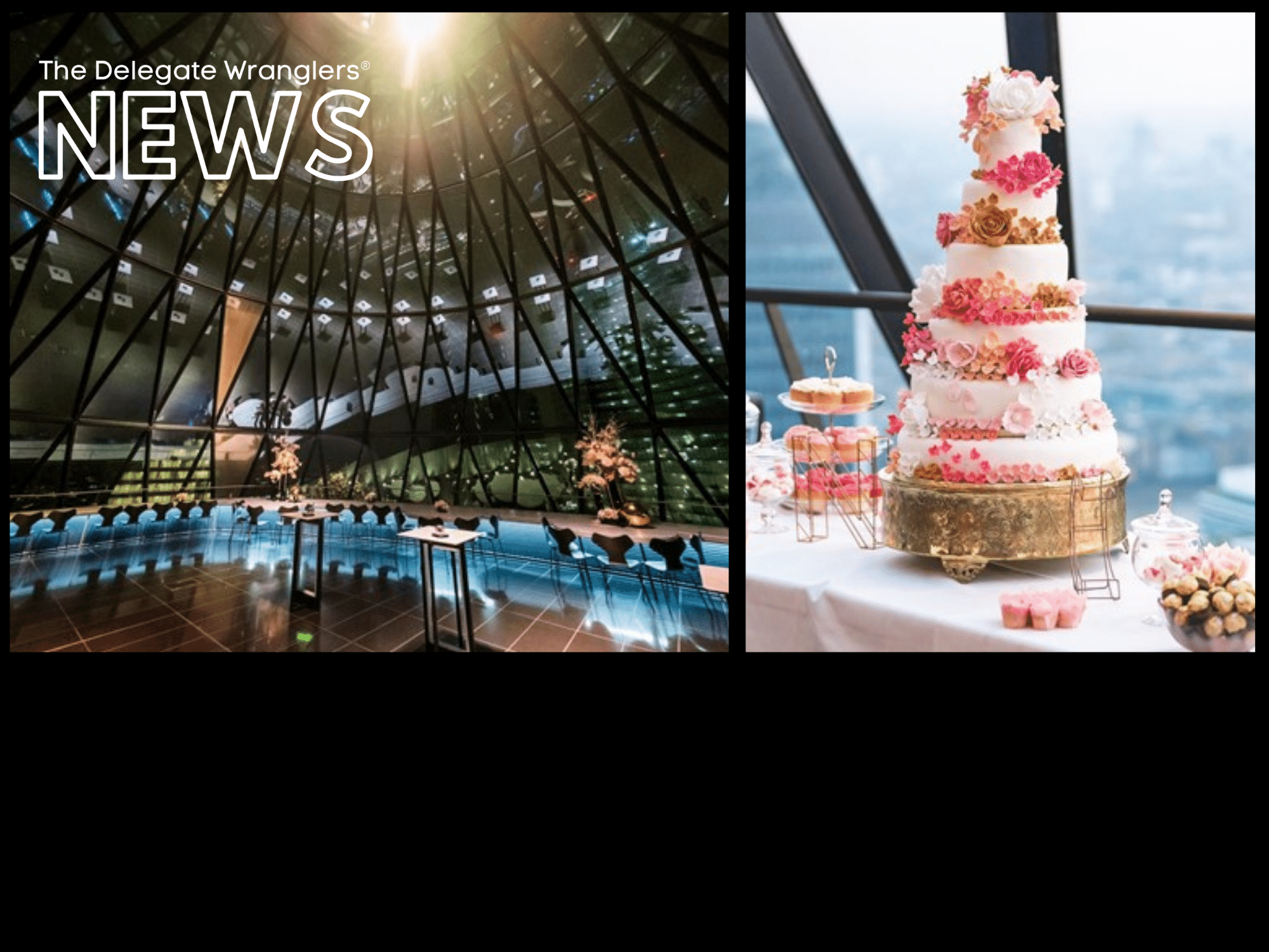 Micro Weddings in style at Searcys