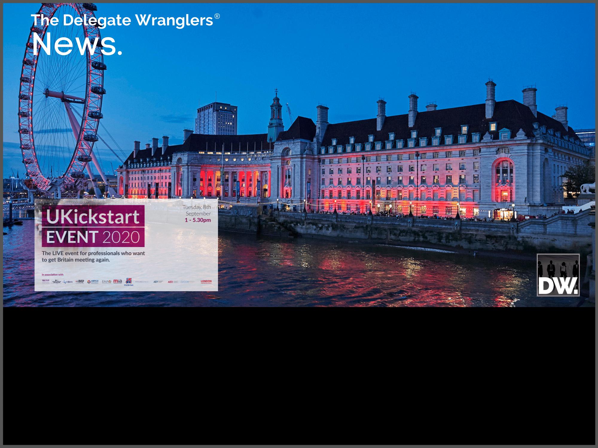 Nick de Bois joins panel of leaders for UKickstart