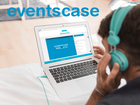 EventsCase launches a guide with valuable information on how to organise virtual events