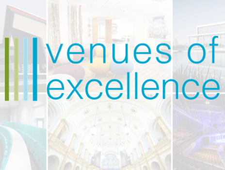 Venues of Excellence add new commitment pledge