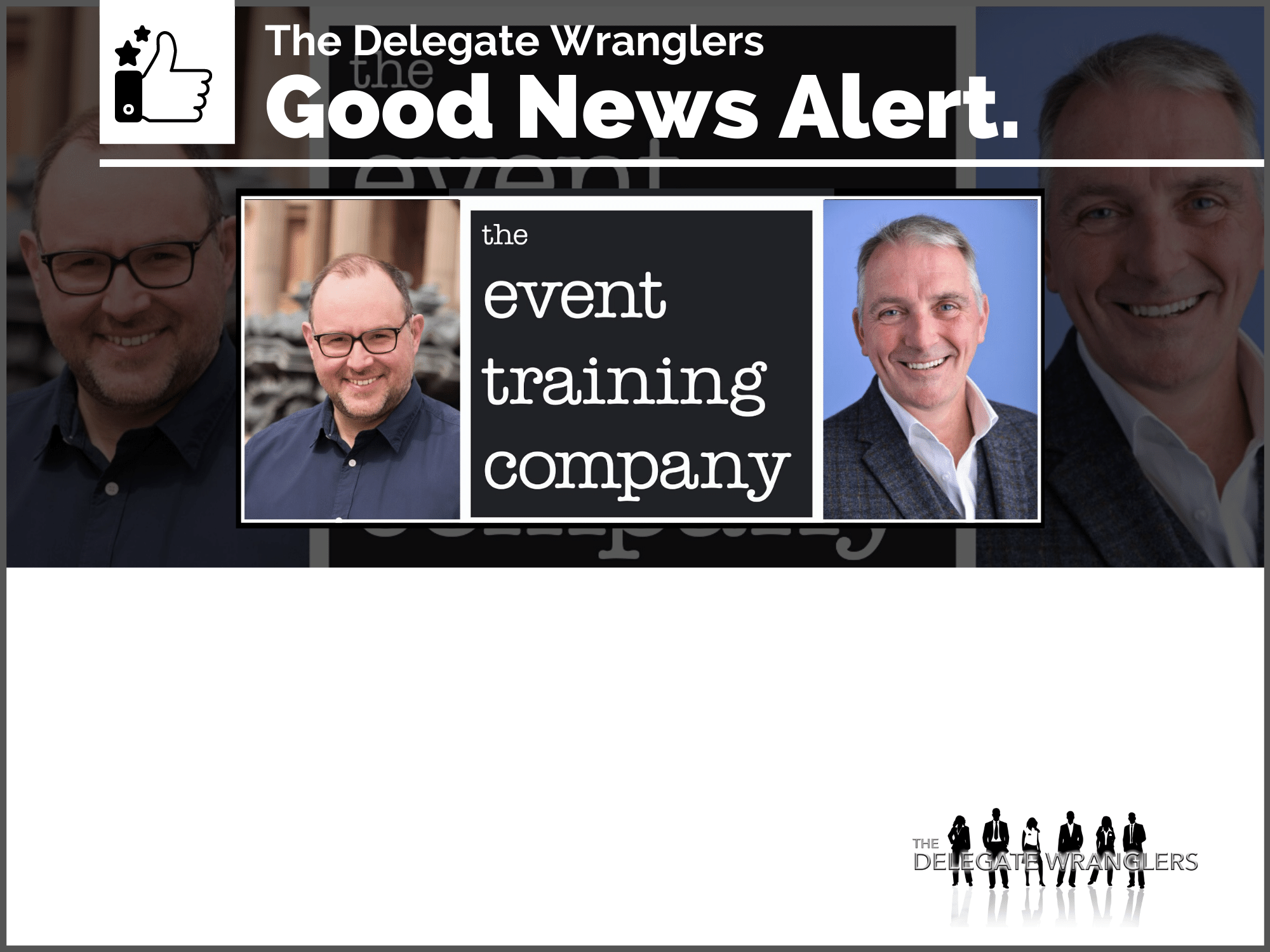 The Event Training Company launches
