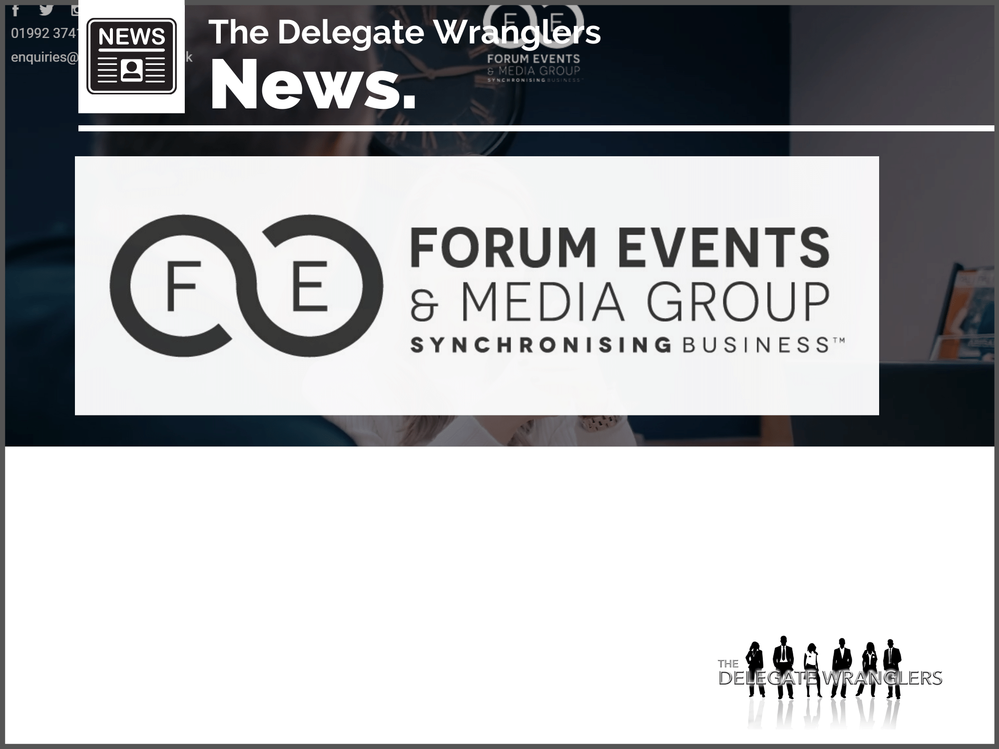 Forum Events & Media Group unveils business networking solution for the 'new normal'