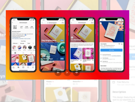 Introducing Facebook Shops: Helping Small Businesses Sell Online