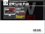 DW Live #22 - Instagram for Business Part 2