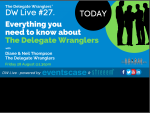 DW Live #27 - Q&A with Diane & Neil Thompson