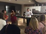Dylan Owens, Head Chef at Fabulous Fan Fayre, to compete in the 2020 Culinary Olympics for Wales!