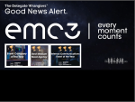 emc3 have picked up 3 awards for their work in the virtual and live events space