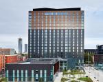 Hyatt Regency Manchester & Hyatt House Manchester Officially Open