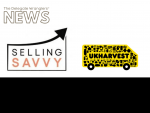 Selling Savvy chooses UKHarvest to support as their charity of the year