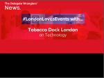 London Convention Bureau release second #LondonLovesEvents video