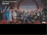 Nominations open for the Meetings Industry Association's miaList 2020
