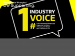 One Industry One Voice Cross Industry Survey