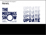 The Meetings Show 2020 announces switch from hybrid to virtual