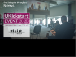 Tourism Minister Nigel Huddleston MP takes part in UKickstart Event 2020