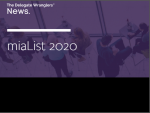 Nomination deadline for the Meetings Industry Association's miaList 2020 extended to 7 October