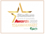 Stadium Experience Announces Chef Team of the Year Award Winners 2020