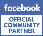 The Delegate Wranglers awarded Official Community Partner status by Facebook