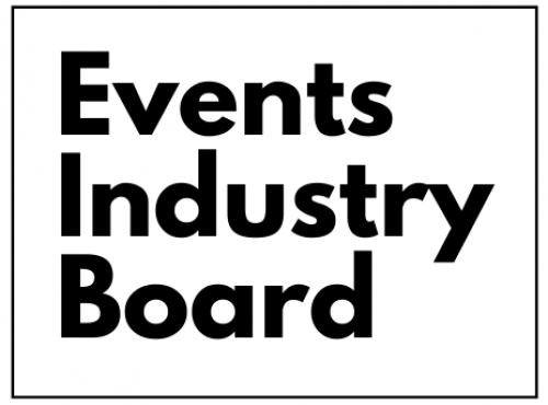 Events Industry Board continues to press for sustained support