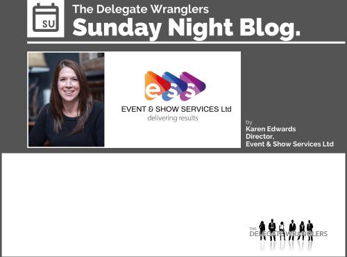 Brand NEW Sunday Night Blog!
