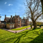 Keele University Events and Conferencing